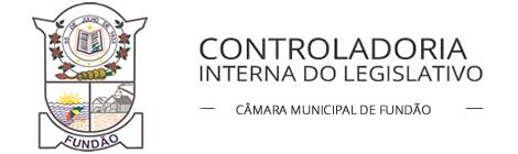 CÂMARA MUNICIPAL DE FUNDÃO - ES - CONTROLADORIA INTERNA